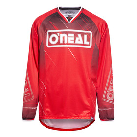 ONeal Element FR Greg Minnaar Signature Jersey Men red